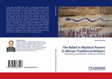 Capa do livro de The Belief in Mystical Powers in African Traditional Religion