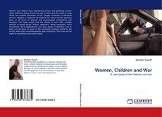 Women, Children and War的封面