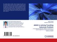 Couverture de sBAM in solving Traveling Salesman Problem