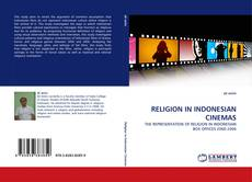 Portada del libro de RELIGION IN INDONESIAN CINEMAS