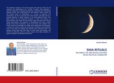 Bookcover of SHIA RITUALS