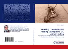 Capa do livro de Teaching Communicative Reading Strategies to EFL Learners in Iraq