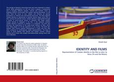 Capa do livro de IDENTITY AND FILMS
