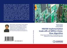 Portada del libro de HW/SW Implementation trade-offs of MPEG-4 Data-Flow Algorithm
