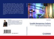 Обложка Tunable Nanoporous Carbons