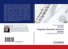 Bookcover of FingerPal: Biometric Payment System