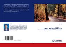Bookcover of Laser Induced Effects