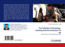 Bookcover of Tire Inflation Technology  Existing And An Evolution To Be