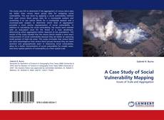 Bookcover of A Case Study of Social Vulnerability Mapping