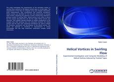 Bookcover of Helical Vortices in Swirling Flow