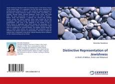 Distinctive Representation of Jewishness的封面