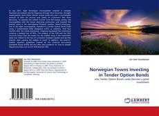 Norwegian Towns Investing in Tender Option Bonds kitap kapağı