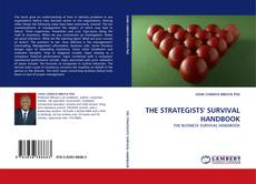 Bookcover of THE STRATEGISTS'' SURVIVAL HANDBOOK