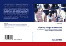 Buchcover von Working In Sports Medicine