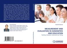 Borítókép a  MEASUREMENT AND EVALUATION IN HUMANITIES AND EDUCATION - hoz