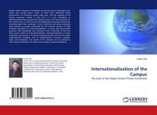 Internationalization of the Campus kitap kapağı