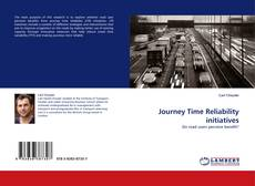 Couverture de Journey Time Reliability initiatives