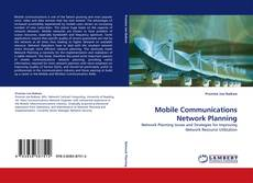 Copertina di Mobile Communications Network Planning