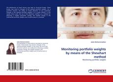 Bookcover of Monitoring portfolio weights by means of the Shewhart method