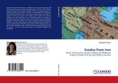Bookcover of Exodus from Iran
