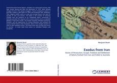 Copertina di Exodus from Iran