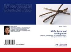 Couverture de NGOs, Caste and Participation