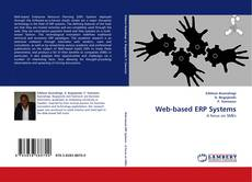 Bookcover of Web-based ERP Systems