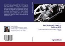 Обложка Prediction of Fretting Fatigue Life