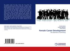 Couverture de Female Career Development