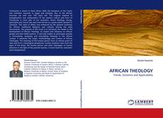Bookcover of AFRICAN THEOLOGY