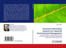 Capa do livro de Structure Information Systems for Industrial Environmental Management