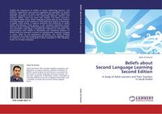 Обложка Beliefs about  Second Language Learning  Second Edition