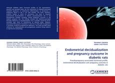 Copertina di Endometrial decidualization and pregnancy outcome in diabetic rats