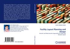 Bookcover of Facility Layout Planning and Design