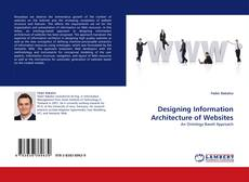 Bookcover of Designing Information Architecture of Websites