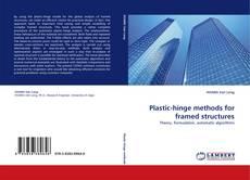 Capa do livro de Plastic-hinge methods for framed structures