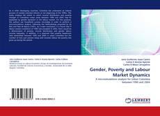 Copertina di Gender, Poverty and Labour Market Dynamics