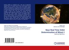 Portada del libro de Near Real Time Orbit Determination of Bilsat-1