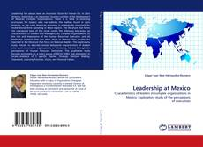 Bookcover of Leadership at Mexico