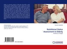 Обложка Nutritional Status Assessment in Elderly