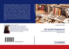 Portada del libro de The Scribal Fingerprint