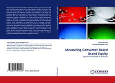 Bookcover of Measuring Consumer-Based Brand Equity
