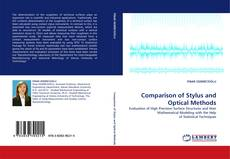 Bookcover of Comparison of Stylus and Optical Methods
