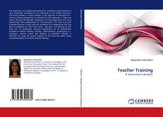 Portada del libro de Teacher Training