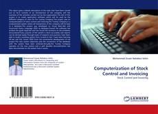Bookcover of Computerization of Stock Control and Invoicing