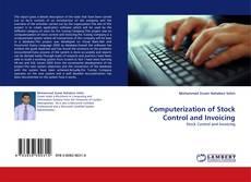 Обложка Computerization of Stock Control and Invoicing