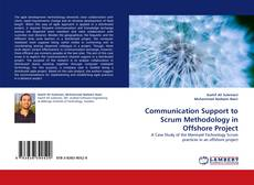 Portada del libro de Communication Support to Scrum Methodology in Offshore Project