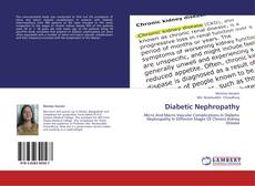 Bookcover of Diabetic Nephropathy