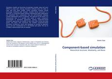 Bookcover of Component-based simulation