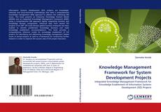 Portada del libro de Knowledge Management Framework for System Development Projects